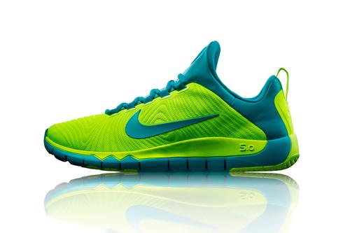 2014新款耐克跑步鞋