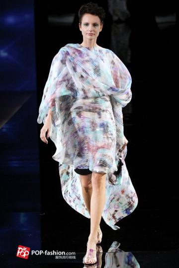 chanel2014新款裙子