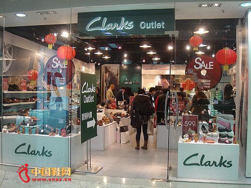 Clarks旗舰店