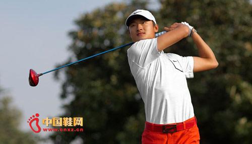 中国选手排名第三的李昊桐