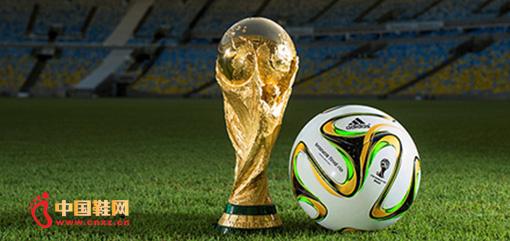 阿迪达斯2014巴西公布世界杯决赛用球