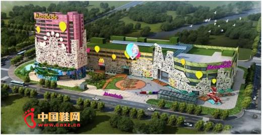 融道中国携手森马集团合力打造儿童业态图片