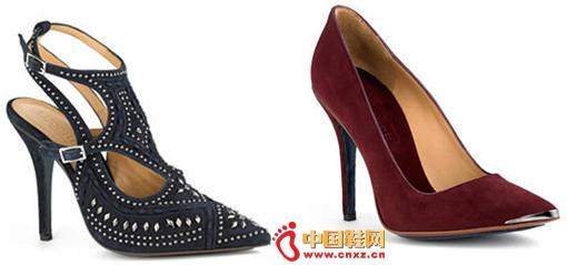 Lucchese鞋履