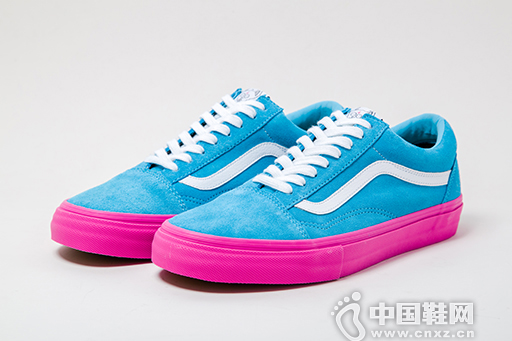 Vans Syndicate × Odd Future 合作系列