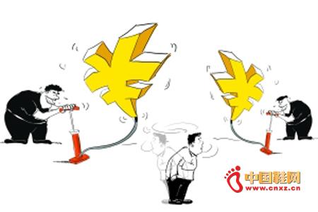 电商平台转型b2c 导购电商打响资源争夺战图片
