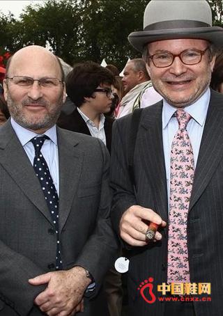 Chanel品牌持有人Wertheimer兄弟