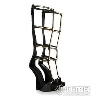 Giuseppe Zanotti 過膝涼鞋款式長靴
