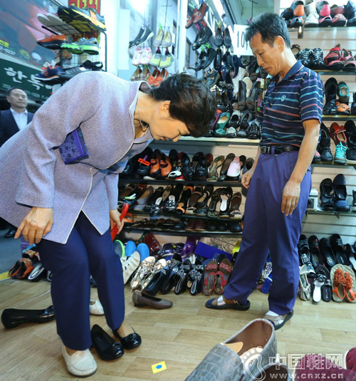 做梦卖鞋没卖出去