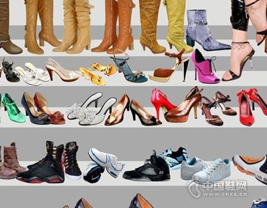 中��女鞋品牌