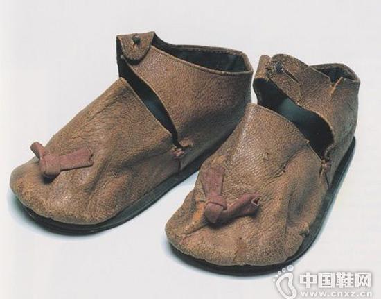 鞋博士-中国