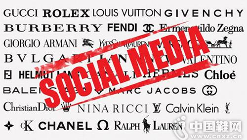奢侈品牌都在玩社交媒体 但是赚吆喝不赚钱