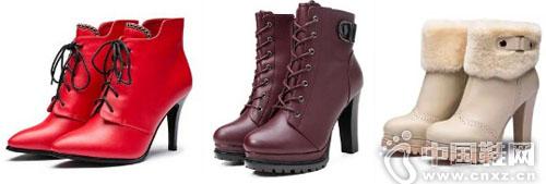 御寒加扮潮,戈美其女靴不可错过的百变造型!