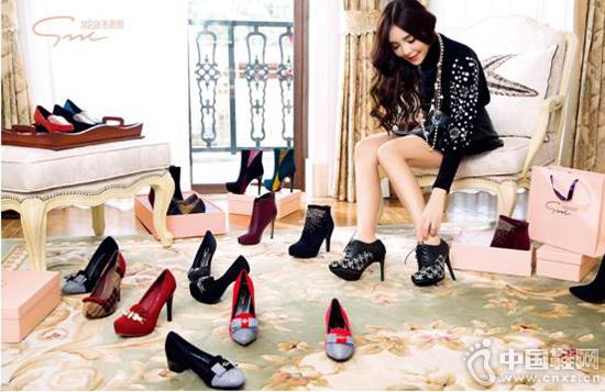 脚板鞋店帆布鞋的装修