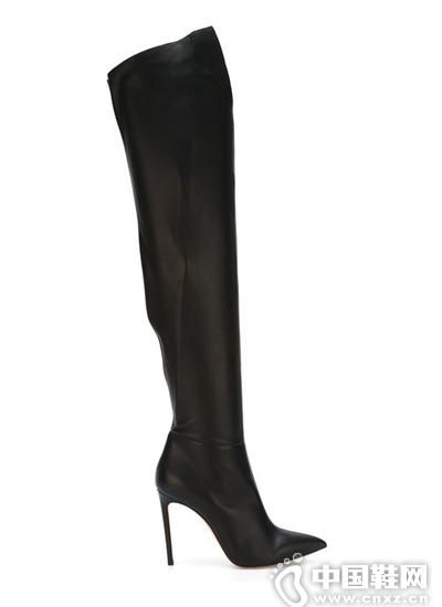 冬天适合穿什么鞋 保暖过膝靴才是首选