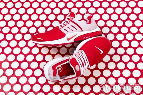 Nike Air Presto Comet Red 波點鞋款