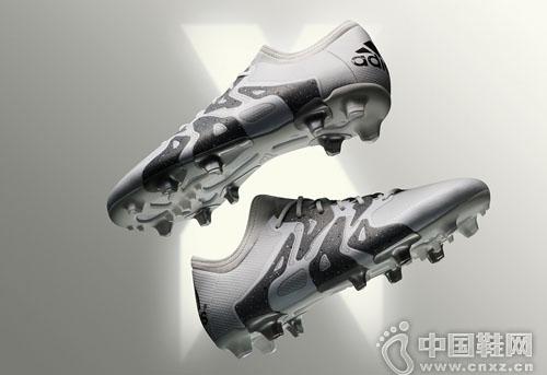 adidas Ace15.1 & X15.1 White