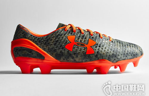 Under Armour Camo Pack