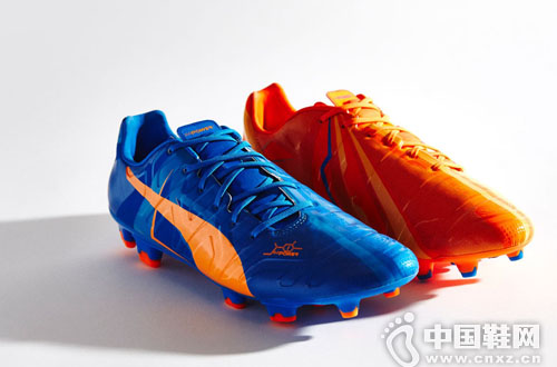 PUMA evoSPEED SL & evoPOWER 1.2 Tricks