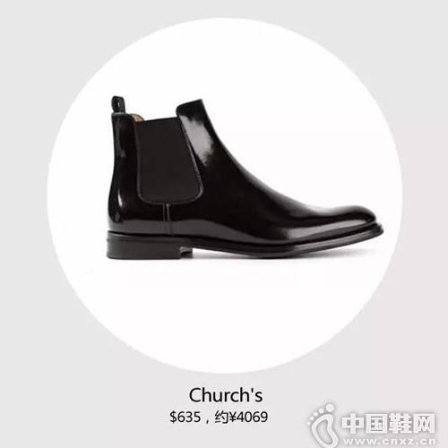 冬季时节 时尚ICON都在穿这几双鞋