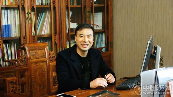 圣恩熙董事长朱林