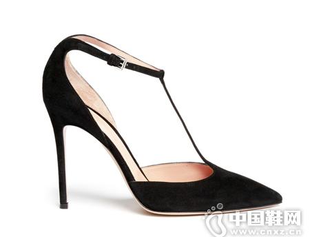 穿对职场不纠结 OL必备的鞋款推荐