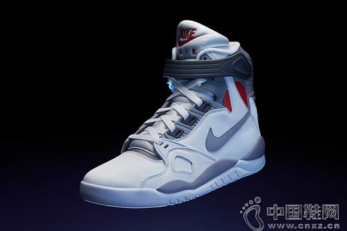 Nike Air Pressure 重新回歸