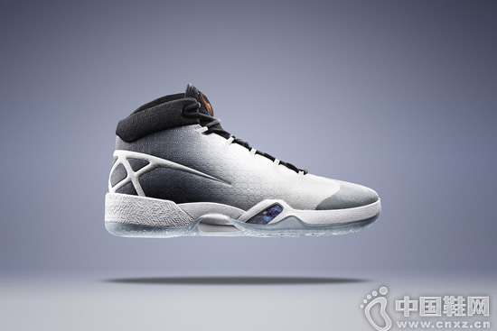 Jordan Brand 全新 Air Jordan XXX