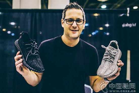 adidas 总监 Jon Wexler 大谈与 Kanye West 之合作过程