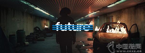 Adidas Originals   Future 全新广告