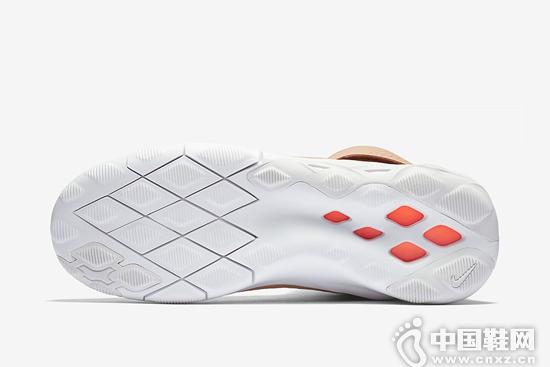 Nike Swoosh Hunter 全新配色設計