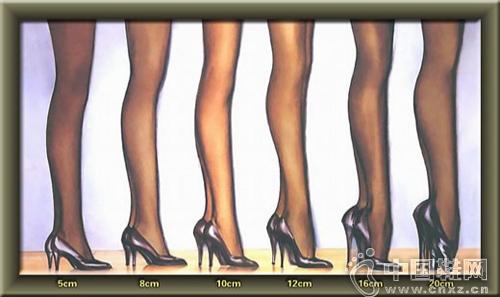 高跟鞋的季节到啦!依思Q带你驾驭优雅