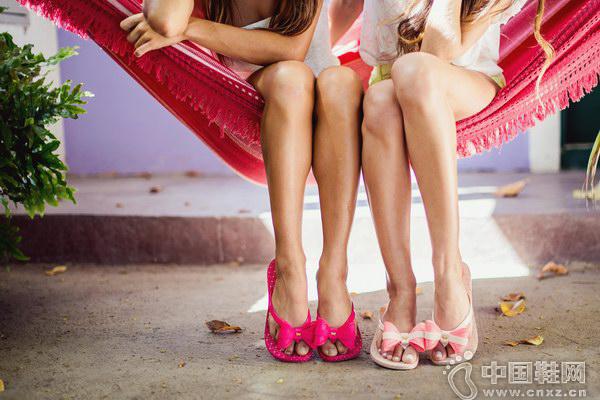 巴西果冻鞋品牌ZAXY登陆中国