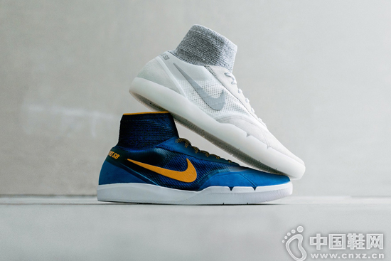 Nike SB 全新鞋款 Hyperfeel Koston 3