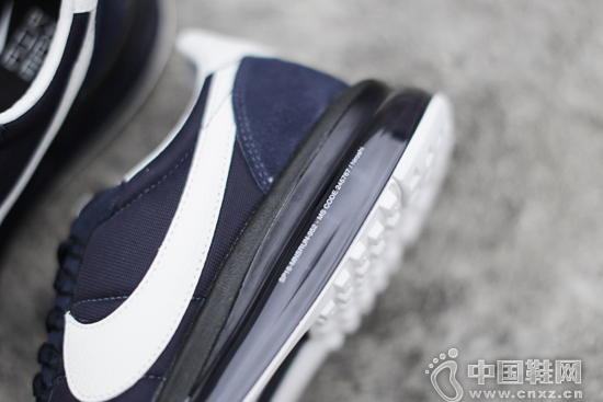 藤原浩 × Nike Air Max LD Zero H 鞋款
