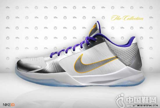 "Nike Zoom Kobe V ""Kid Hollywood"" iD"