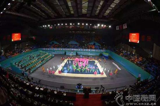 中國質造——祥冠戶外亮相第25屆世界錦標賽