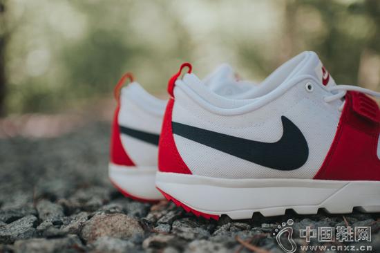 Nike SB Trainerendor 全新配色设计