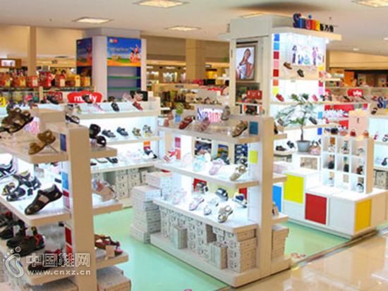 中國鞋網:斯乃納·童鞋匯已全新亮相