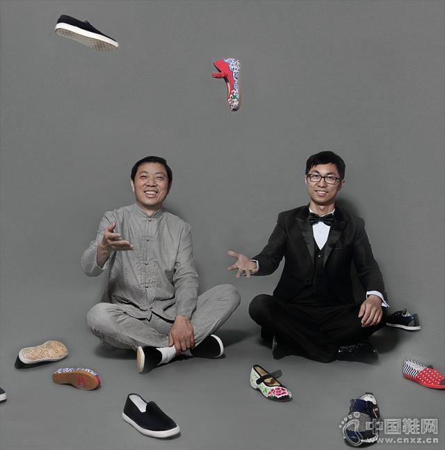 泰和源创始人李文斌及其儿子