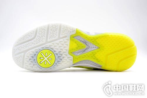 """李宁韦德之道5 """"柠檬"""" 配色抢先预览"""