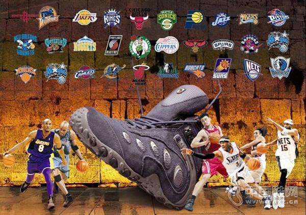 CBA球鞋背后的博弈 某国手曾被授意攻击赞助商