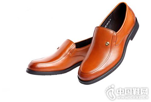 皮尔卡丹2016新款男鞋 为成功男人量身定制