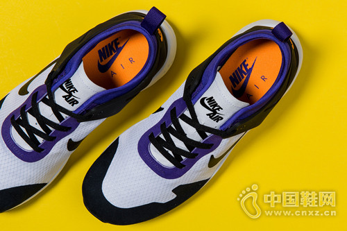 Nike Zoom Light QS 全新配色設計