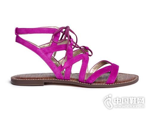 想入手凉鞋? 今夏最时髦的在这里