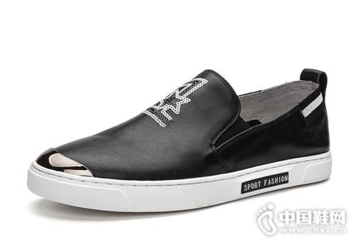 想要一脚蹬 怎能没有一双轻便舒适的乐福鞋