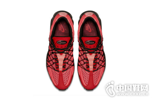 Nike Air Max 95 Ultra SE 释出全新配色