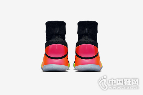 Nike Hyperdunk 2016 Flyknit 全新配色設計
