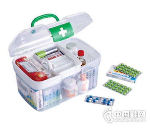 户外常用哪些医疗箱?
