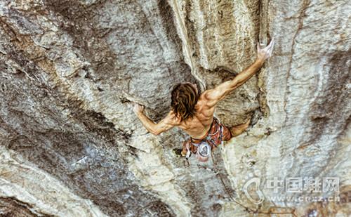 攀岩进阶技术必读