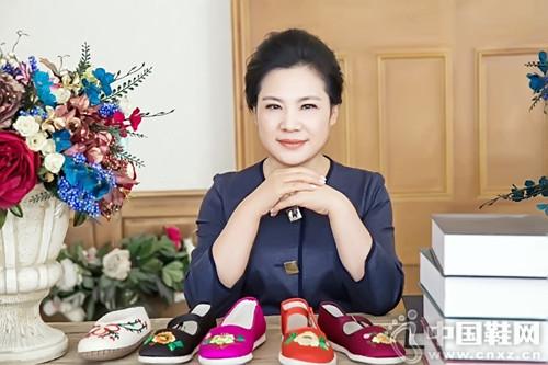 紫玉木兰工艺有限公司总经理郭丽